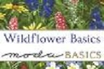 Wildflowers Basics by Sentimental Studios for Moda Fabrics